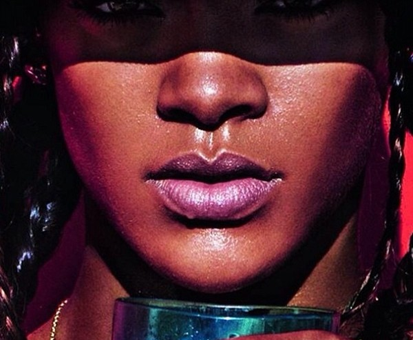 Rihanna Does Lui Magazine (Photo)