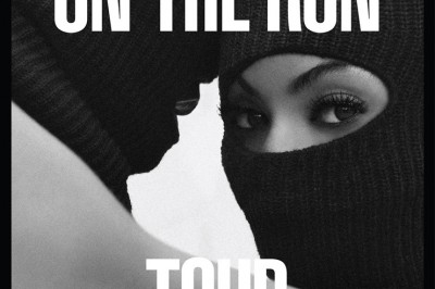 New Video: JAY Z & Beyoncé 'RUN'