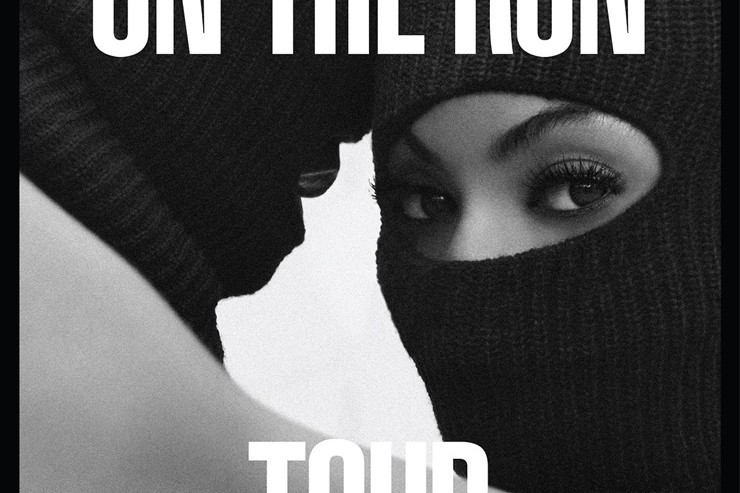 New Video: JAY Z & Beyoncé 'RUN'