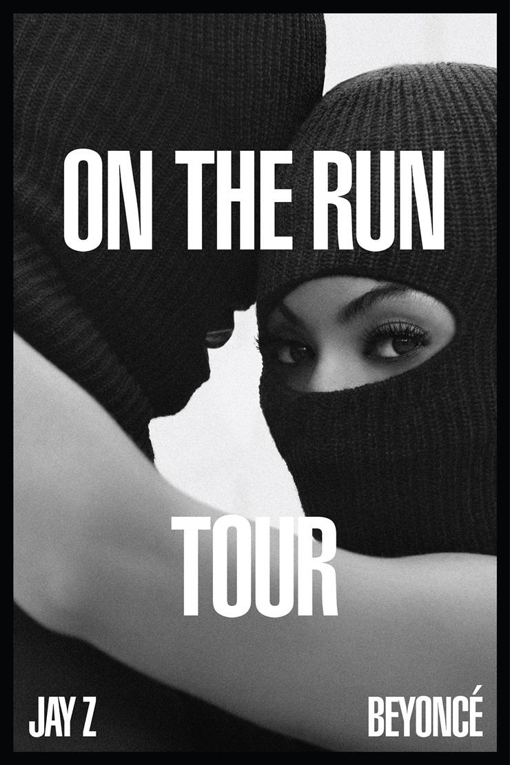 Beyonce Jay Z Run Video