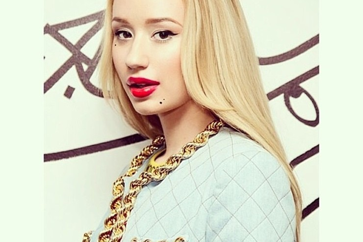 Nicki Minaj and Lil' Kim Back Iggy Azalea's Success