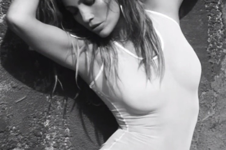 New Video: Jennifer Lopez 'First Love'