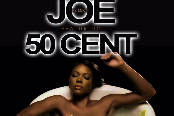 New Music:  Joe Ft. 50 Cent 'Mary Jane (Remix)'