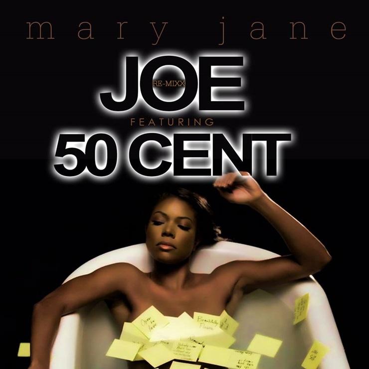 Joe 50 Cent