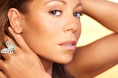 Mariah Carey New Album 'Me. I Am Mariah…The Elusive Chanteuse' First Week Sales Projections