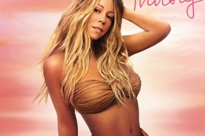 Mariah Carey 'Thirsty' Ft. Rich Homie Quan (New Music)