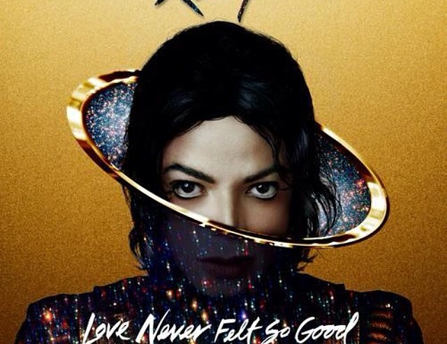 Michael Jackson New Single Performed By Usher At iHeartRadio Music Awards