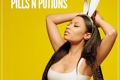 Nicki Minaj 'Pills N Potions' (New Song)