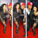 Lil' Kim New Baby Girl Is Named Royal Reign