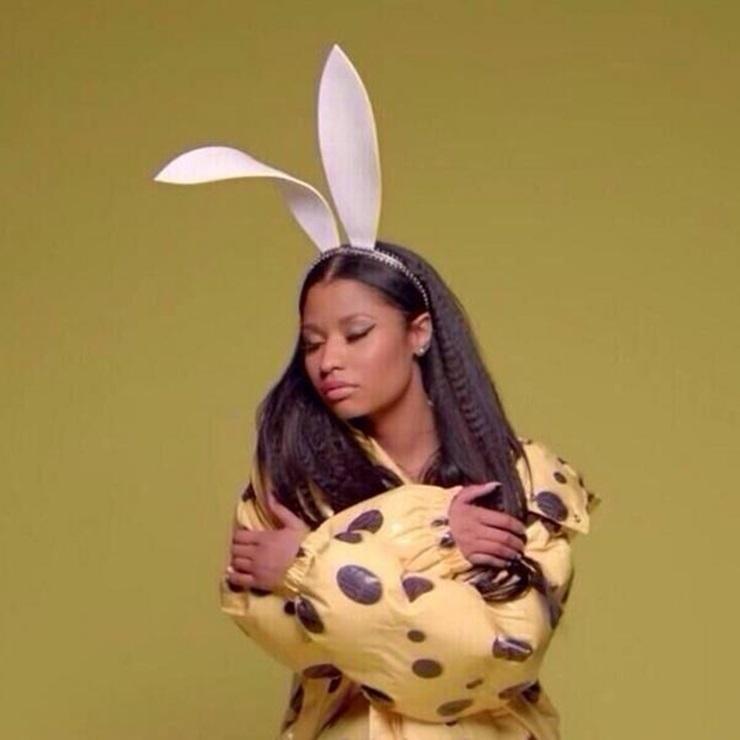 Nicki Minaj Pills N Potions Video Teaser