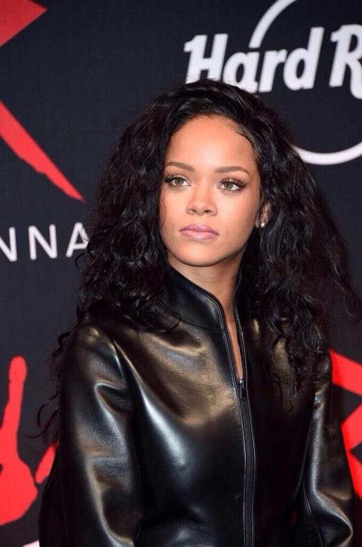 TLC slams Rihanna